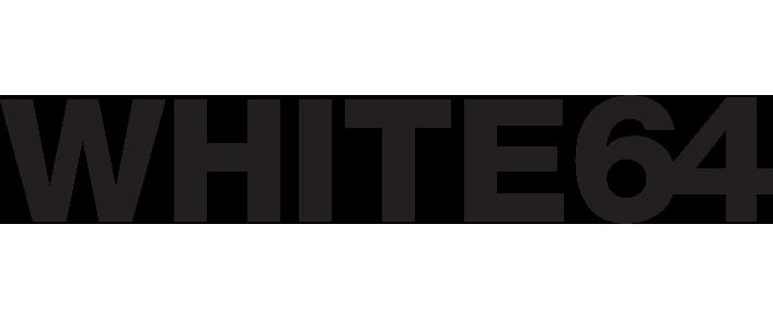 WHITE64